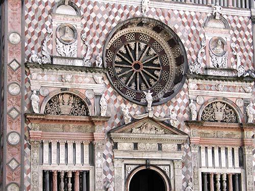 Cappella Colleoni (Bergamo)