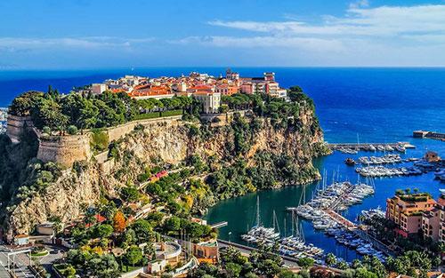 Montecarlo/Monaco