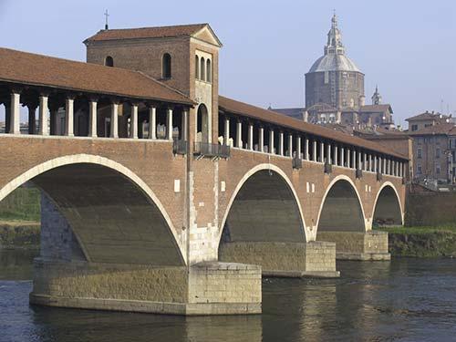 Ponte Coperto (Pavia)
