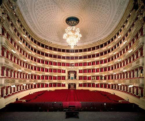 Teatro alla Scala (Mailand)