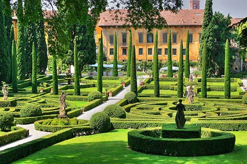 Giardino Giusti (Verona)