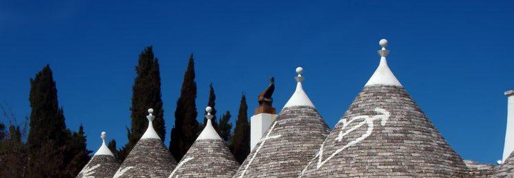 Kulturreise Apulien