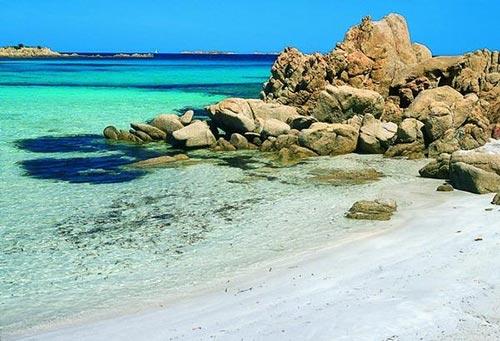 Smaragdküste, Sardinien