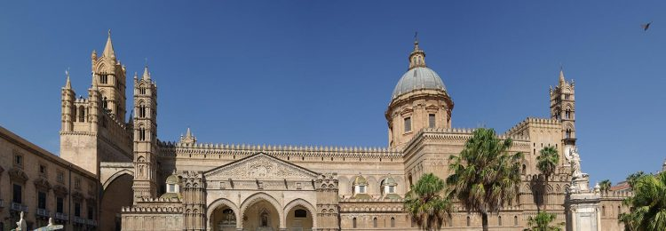 Städtereise Palermo