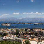 Kleines Lexikon der Sehenswürdigkeiten in Sizilien: Provinz Messina