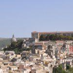 Kleines Lexikon der Sehenswürdigkeiten in Sizilien: Provinz Ragusa